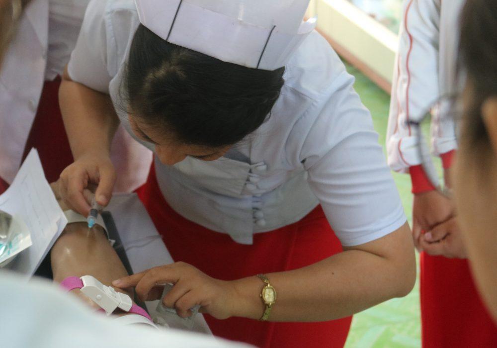 Midwife Myanmar